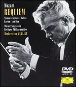 Mozart: Requiem [DVD Audio]