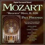 Mozart: Requiem Mass, K.626