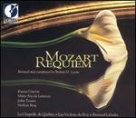 Mozart: Requiem (Revised and Completed by Robert D. Levin) - Alain Trudel (trombone); John Tessier (tenor); Karina Gauvin (soprano); Les Violons du Roy; Marie-Nicole Lemieux (contralto);...