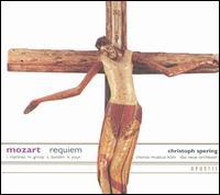 Mozart: Requiem (The Süssmayr Version and the Original Unfinished Version) - Iride Martinez (soprano); Kwangchul Youn (bass); Monica Groop (alto); Steve Davislim (tenor);...