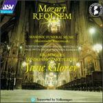 Mozart: Requiem - BBC Singers; BBC Singers (vocals); Diana Montague (mezzo-soprano); Judith Howarth (soprano); London Mozart Players;...