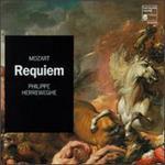Mozart: Requiem - Annette Markert (alto); Hanno Muller-Brachmann (baritone); Ian Bostridge (tenor); La Chapelle Royale et Collegium Vocale;...