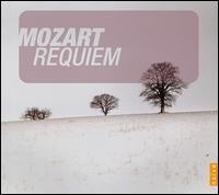 Mozart: Requiem - Iride Martinez (soprano); Kwangchul Youn (baritone); Monica Groop (mezzo-soprano); Steve Davislim (tenor);...