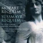 Mozart, Süssmayr: Requiems [Hybrid SACD]