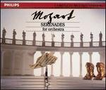 Mozart: Serenades for Orchestra