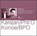 Mozart: Sinfonia Concertante, K297b