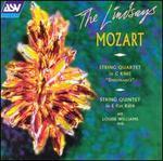 "Mozart: String Quartet in C K465 ""Dissonance""; String Quintet in E flat K614"