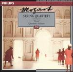 "Mozart: String Quartets Nos. K421 & K458 (""Hunt"")"
