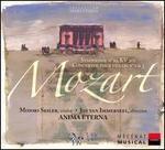 Mozart: Symphonie No. 19, KV 201; Concertos pour violon No. 2 & 3