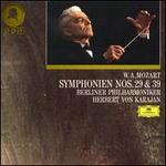 Mozart: Symphonien Nos. 29 & 39