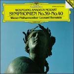 Mozart: Symphonien Nos. 39 & 40