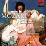 Mozart: Symphonies 32, 35, 36, 39, 41