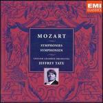 Mozart: Symphonies [Box Set]