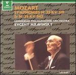 Mozart: Symphonies Nos. 33 & 39