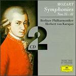 Mozart: Symphonies Nos. 35 - 41 - Berlin Philharmonic Orchestra