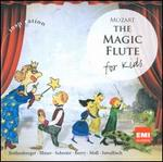 Mozart: The Magic Flute for Kids