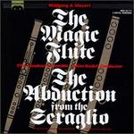 Mozart: The Magic Flute/The Abduction From The Seraglio