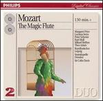 Mozart: The Magic Flute