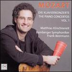 Mozart: The Piano Concertos, Vol. 1