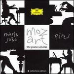 Mozart: The Piano Sonatas - Maria João Pires (piano)