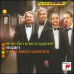 Mozart: The Prussian Quartets