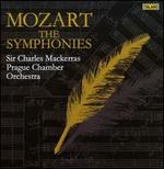 Mozart: The Symphonies [Box Set]