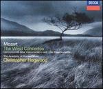 Mozart: The Wind Concertos - Anthony Halstead (horn); Antony Pay (clarinet); Danny Bond (bassoon); Frances Kelly (harp); Lisa Beznosiuk (flute);...