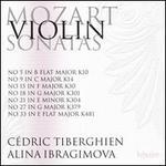 Mozart: Violin Sonatas Nos. 5, 9, 15, 18, 21, 27 & 33