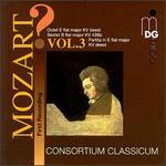 ?Mozart!, Vol. 3