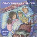 Mozart's Sleepytime Music Box