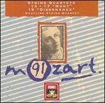Mozat: String Quartets 13, 17 & 19