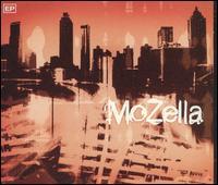 MoZella EP - MoZella