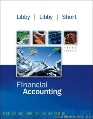 MP Financial Accounting with Annual Report - Libby, Robert