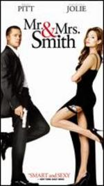 Mr. and Mrs. Smith [Definitive Edition] [2 Discs]