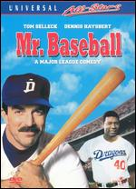 Mr. Baseball - Fred Schepisi