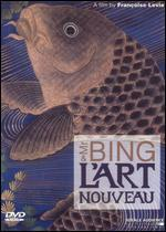 Mr. Bing and L'Art Nouveau