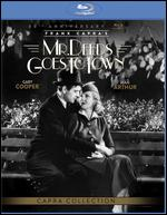 Mr. Deeds Goes to Town [80th Anniversary Edition] [Blu-ray] - Frank Capra