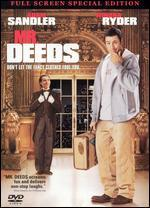 Mr. Deeds [P&S]