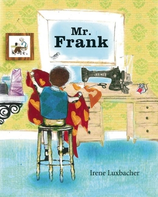 Mr. Frank - Luxbacher, Irene