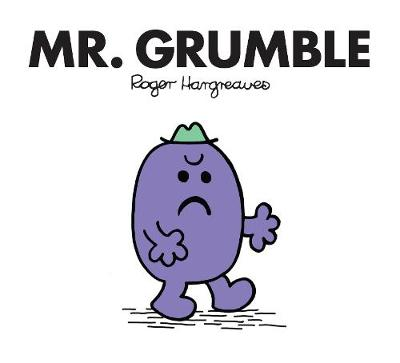 Mr. Grumble - Hargreaves, Roger