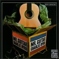 Mr. Guitar - Charlie Byrd