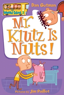 Mr. Klutz Is Nuts! -
