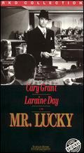 Mr. Lucky - H.C. Potter