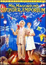 Mr. Magorium's Wonder Emporium [P&S]