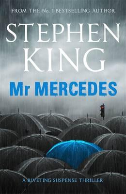 Mr Mercedes - King, Stephen