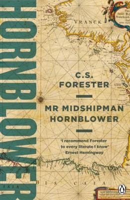 Mr Midshipman Hornblower - Forester, C. S.