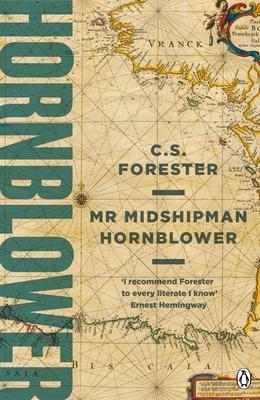 Mr Midshipman Hornblower - Forester, C. S.