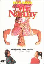 Mr. Nanny - Michael Gottlieb