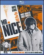 Mr. Nice [Blu-ray] - Bernard Rose