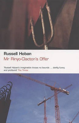 Mr. Rinyo-Clacton's Offer - Hoban, Russell